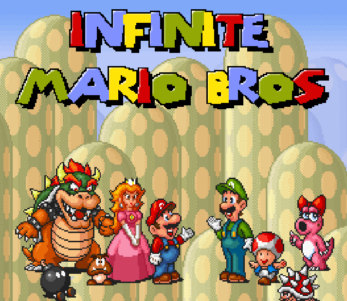all mario games play free online