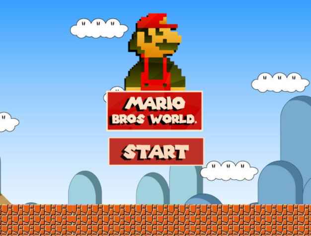 Mario Bros World