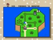 Super Mario Yaji World (Snes)